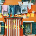 洗濯マグちゃんと重曹は一緒に洗える⁉重曹の得意な汚れはコレ!
