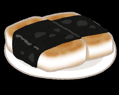 お餅がダイエットに効果あり!?その理由と食べ方を調査!