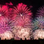 シーサイド百道浜(ももち)花火大会の無料スポット・安い駐車場・混雑状況まとめ