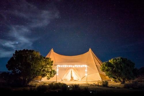 鹿児島南大隅の【マジカルステイ】空中キャンプの料金と感想・観光も!