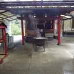 えびの|金松法然神社のお供えは?購入場所と参拝方法!御朱印はある?