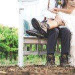 台風で結婚式に行きたくない人多数!欠席?出席?一般常識ではどうするべき?