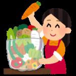 冷凍できる野菜リストや冷凍で栄養価アップのおすすめ野菜は?