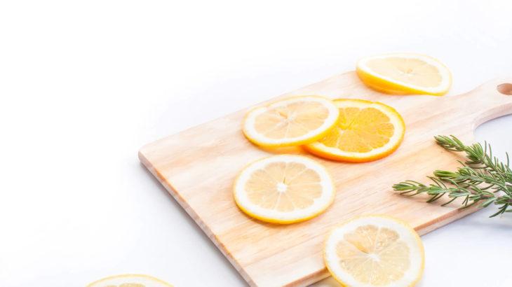 肉を焼く前にレモンの効果はガセ?肉×クエン酸で糖化予防効果が!