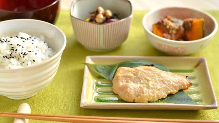 健康長寿の朝食とは?胃潰瘍やインフルにも効果あり!【林修の今でしょ!講座】